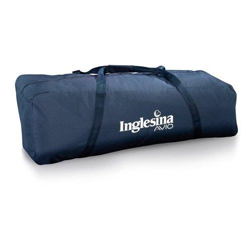 Inglesina Avio Stroller Carry Bag, Black - 1