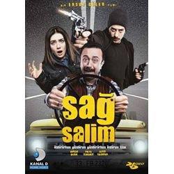 Sag Salim (DVD)