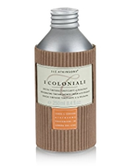 I Coloniali Invigorating Tibetan Shower Crème with Rhubarb 250ml