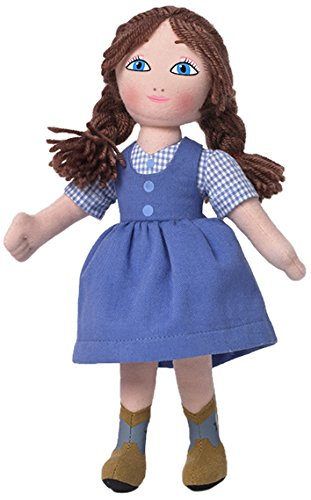 Madame Alexander Legends of Oz: Dorothy's Return Dorothy Cloth Doll
