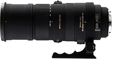 Sigma 150-500mm f5-6.3 APO DG OS HSM for Nikon Digital SLR Cameras