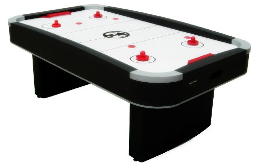 Harvard G03509W Action Arena 7-Foot Air Hockey Table