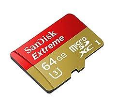 microSDXCカード 64GB