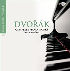 Dvorak - Complete Piano Works