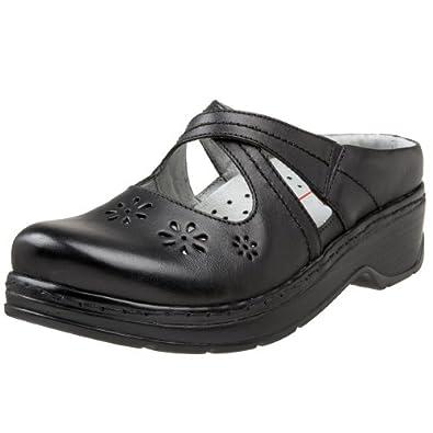 Amazon.com: Klogs USA Women's Carolina Clog: Shoes