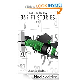 That'll be the Day : 365 F1 Stories (Part 2)