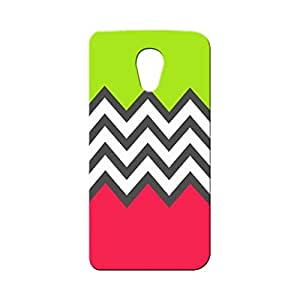 BLUEDIO Designer Printed Back case cover for Motorola Moto G2 (2nd Generation) - G7956