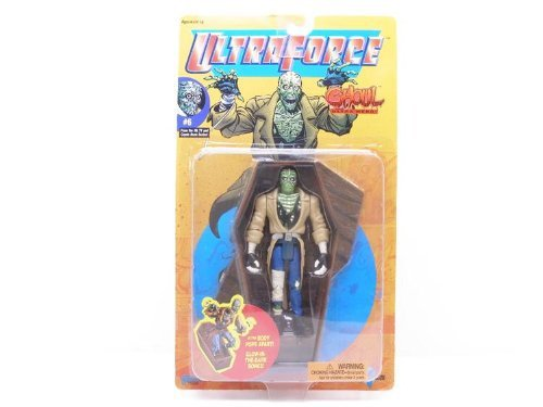 UltraForce Ghoul Ultra Hero - 1