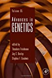 img - for Advances in Genetics, Volume 85 book / textbook / text book