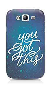 AMEZ you got this Back Cover For Samsung Grand Neo Plus