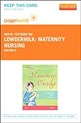 Maternity Nursing- Pageburst Retail