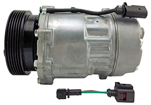HELLA-8FK-351-125-751-Kompressor-Klima