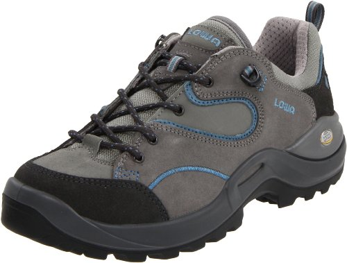 Lowa Tempest Lo Hiking Shoes Review