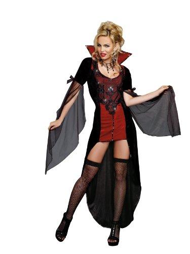 Dreamgirl-Womens-Killing-Me-Softly-Costume