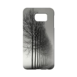 BLUEDIO Designer 3D Printed Back case cover for Samsung Galaxy S6 - G1629