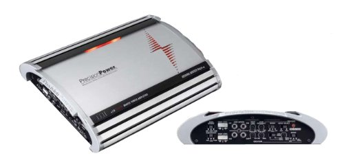 Precision Power PPI S20001D 2000W RMS Sedona Series Class D Monoblock Amplifier