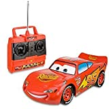 Disney Lightning McQueen Remote Control Vehicle $48.99