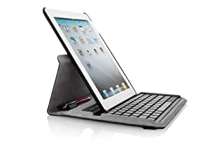 Targus THZ084US Versavu Bluetooth Keyboard and Case for Apple iPad 2, 3, & The New iPad(4)