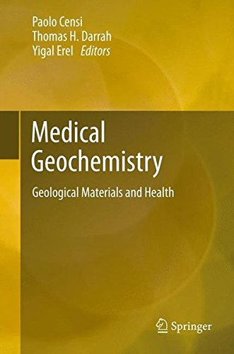 Medical Geochemistry: Geological Materials and Health