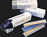 Stretch Fabric Finger Extension Plasters 2cm x 15cm (50pk)