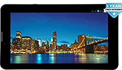 Datawind 27CZ Tablet (7 inch, 4GB, Wi-Fi+2G+Voice Calling), White
