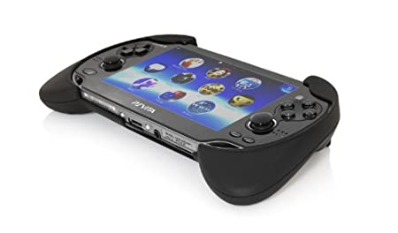 Sony PS VITA Licensed Trigger Grips (Playstation Vita)