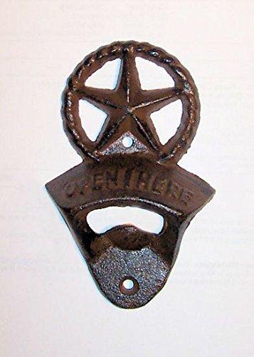 Quot Abc Products Quot Primitive Heavy Cast Iron Vintage Style