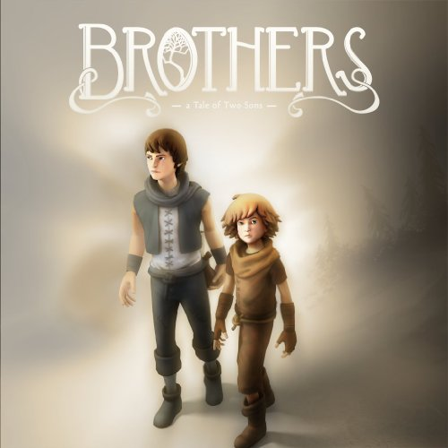 Get Brothers - A Tale of Two Sons [Online Game Code]