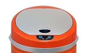 Kitchen move 118 couvercle pour poubelle automatique de - Couvercle pour poubelle automatique ...