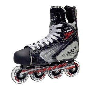 Tour Hockey Thor 909 Inline Hockey Skates (11)