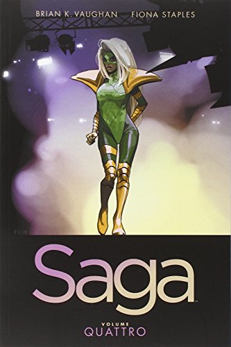 Saga: 4