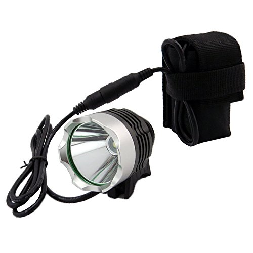 Onedayshop 4 modes super bright 1800lm cree xm l t6 led for General motors criminal background check