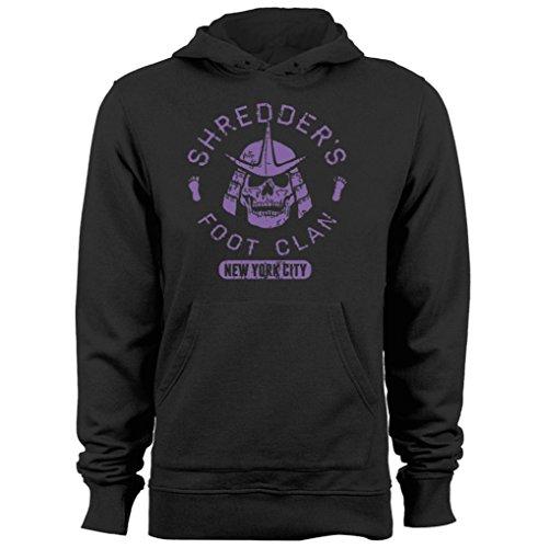Shredder Foot Clan New York City TMNT Teenage Mutant Ninja Turtles cheap hoodies