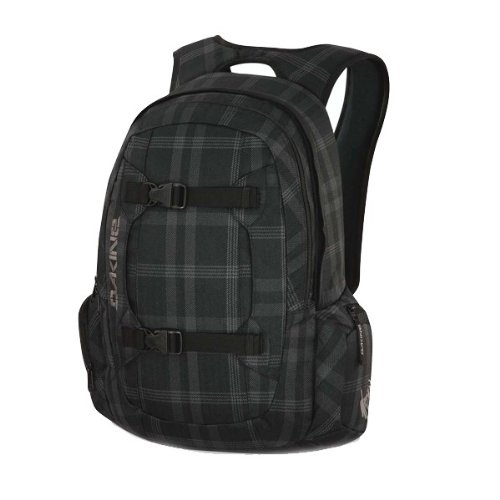 DAKINE Mission Pack 25L Rucksack northwest + Sticker