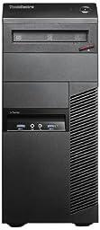 ThinkCentre M83 10AL000MUS Desktop Computer - Intel Core i3 i3-4130 3.4GHz -