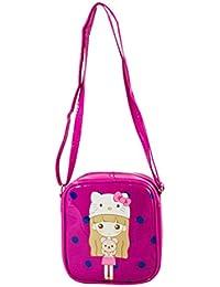 Cassandra Sling Bag By Heels & Handles (N1499)