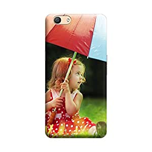 Ebby Premium Printed Mobile Back Case Cover With Full protection For Oppo F1s (Designer Case)