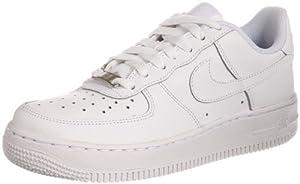 Nike Air Force 1 (GS) Schuhe white-white - 35,5