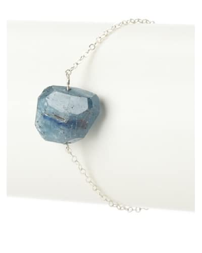Melissa Joy Manning Kyanite Sterling Silver Bracelet