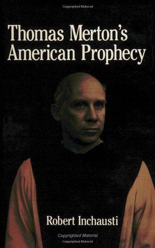 Profecía americano de Thomas Merton