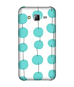 Samsung Galaxy J5 2016 Designer / Printed Back Cover -(pattern)