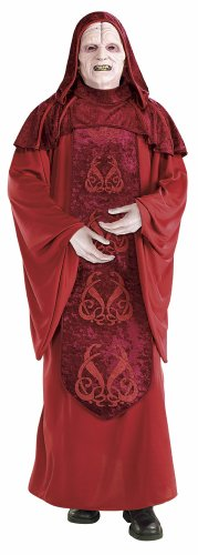 Star Wars Emperor Palpatine Adult Costume