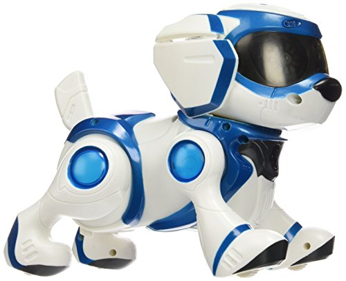 Teksta - Mascota interactiva con app (IMC Toys 9936)