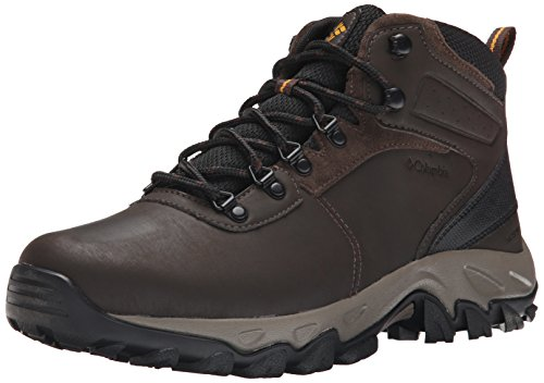 Columbia Men's Newton Ridge Plus II Wide Hiking Boot