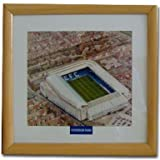 Everton FC Goodison Park Stadium Print