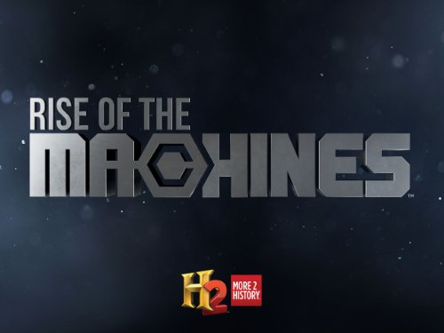 Rise of the Machines Season 1