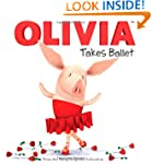 OLIVIA Takes Ballet: From the Fancy K...