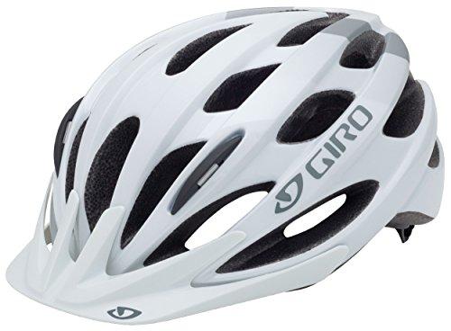 Giro Revel Helmet White/Silver, One Size