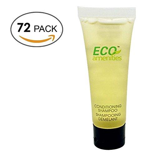 eco-amenities-trasparente-tubo-flip-cap-confezionati-singolarmente-30ml-shampoo-conditioner-72-tubi-