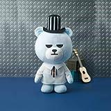 KRUNK × BIGBANG 超BIG ぬいぐるみ4 V.I